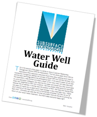 free water well guide